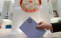 İstanbullular, yeni başkan için sandığa gidiyor