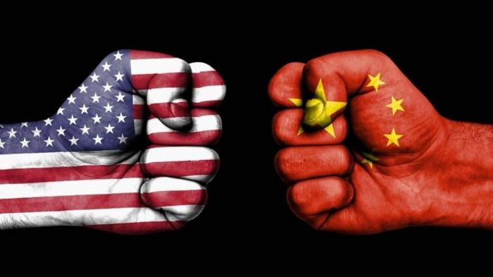 Çin-Trump ve FED kargaşası!