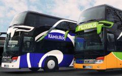 Kamil Koç, Almanya merkezli Flixmobiliy'e satıldı