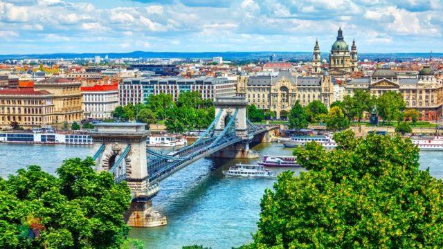 Budapeşte'de yaşanır mı?