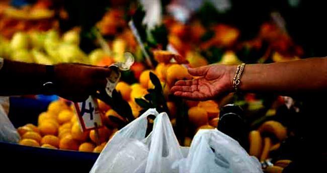 Şubat ayı enflasyonunu gıda fiyatları tırmandırdı