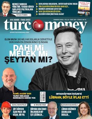 Turcomoney Son Sayı