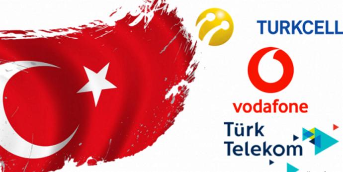 Telekom operatörlerinden ortak açıklama