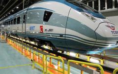 Yüksek Hızlı Tren seferleri ne zaman başlayacak?
