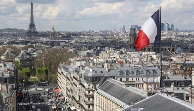 Fransa ekonomisi, çok zor bir dönemeçte