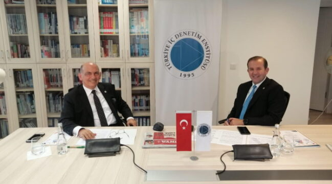 Türkiye İç Denetim Enstitüsü 25 yaşında