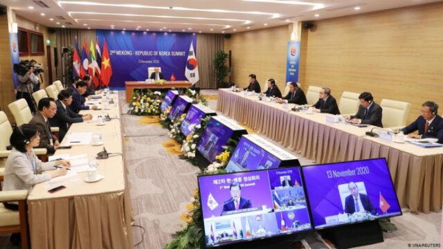 Asya-Pasifik'te büyük ticaret anlaşması
