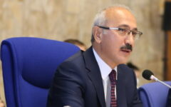 Maliye Bakanı Elvan'dan Merkez Bankası mesajı