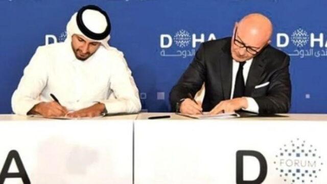 Ferit Şahenk, İstinye Park'taki hisselerini Qatar Holding'e devrediyor