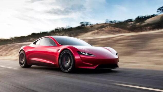 Tesla'nın değeri füze hızıyla yükseliyor