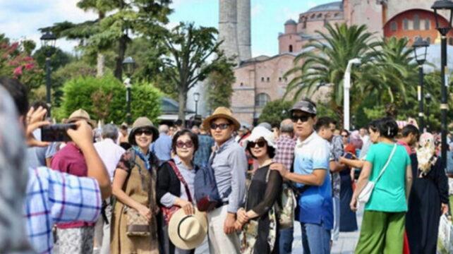 Koronavirüs, turizm sektörünü fena vurdu
