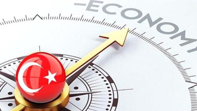 """""""Türkiye, en büyük 10. ekonomi olacak"""""""