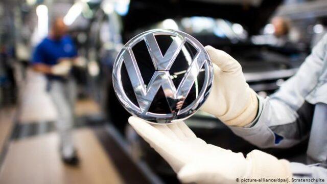 Volkswagen'dan Almanya'da yatırım atağı
