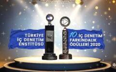 """10. """"TİDE Farkındalık Ödülleri"""" sahiplerini buldu"""