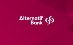 Alternatif Bank: 2021'de %15 kredi büyümesi bekliyoruz