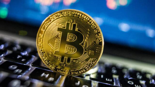 Bitcoin'de yeni bir rekor!
