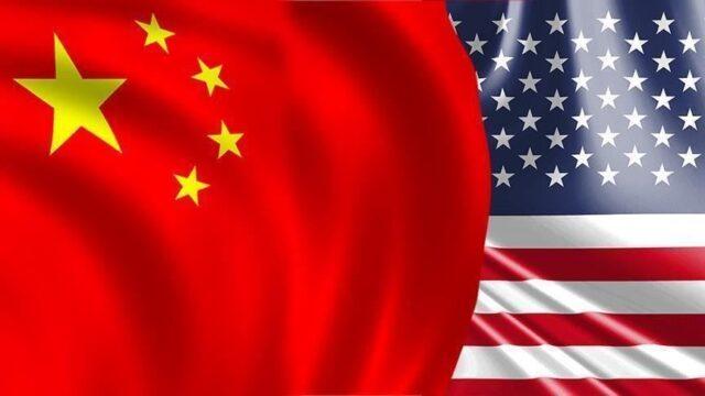 Çin ABD ürünlerinde gümrük muafiyetini uzatacak