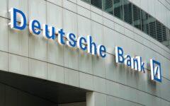 Deutsche Bank, daha fazla sıkılaştırma bekliyor