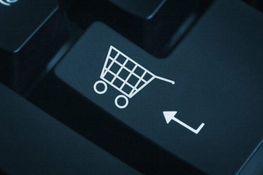 E-ticaret sektörü 2020'de rekor kırdı