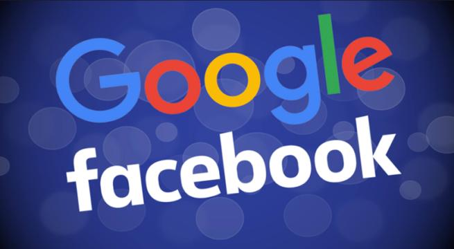 Facebook ve Google antitröst davasına önceden hazırlanmış