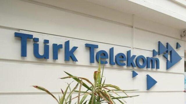 Türk Telekom uzun vadeli kredi sağladı