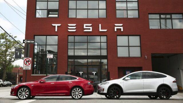 Tesla'da S&P 500 dönemi başlıyor