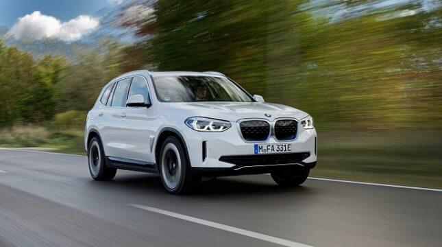 BMW yine premiumun lideri