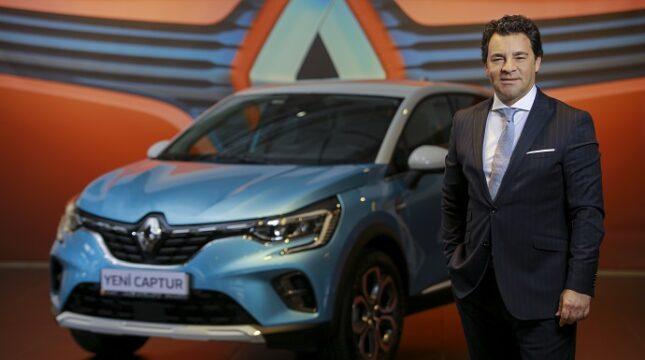 Renault yine binek otomobil lideri