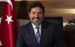 Borsa İstanbul Genel Müdürü Hakan Atilla istifa etti.