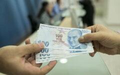Merkez Bankası faizi artırdı, TL değer kazandı