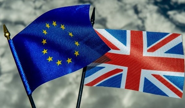 """AB'den İngiltere'ye """"ticaret anlaşması"""" uyarısı"""