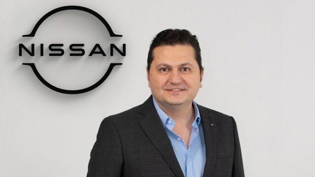 Nissan Türkiye'den üst düzey atamalar