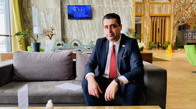 """Cem Ciritci: """"Kazakistan'daki yatırımları 5 milyar doların üzerine çıkaracağız"""""""