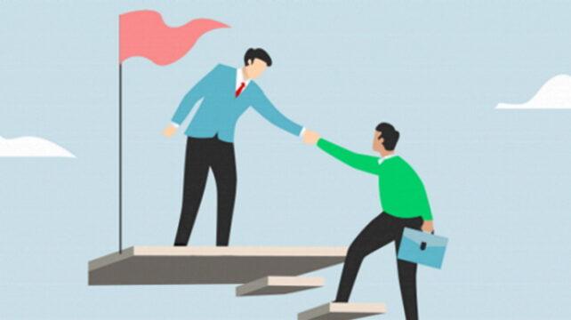 Yenilikçi girişimlerde mentorluğun önemi