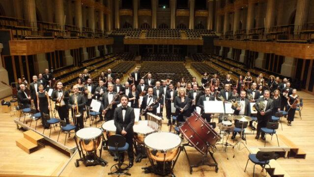 İstanbul'un köklü geleneğe sahip senfoni orkestrası