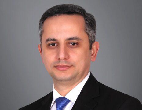 """Firuz Süleymanov: """"Turizmde yatırım sadece tuğla ve harç demek değildir"""""""