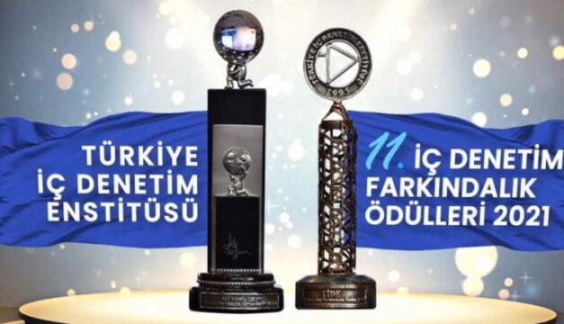 TİDE Farkındalık Ödülleri sahiplerini buldu