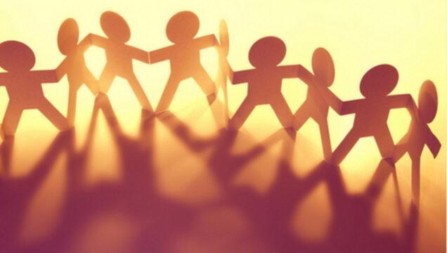 Sosyal insan olmak…