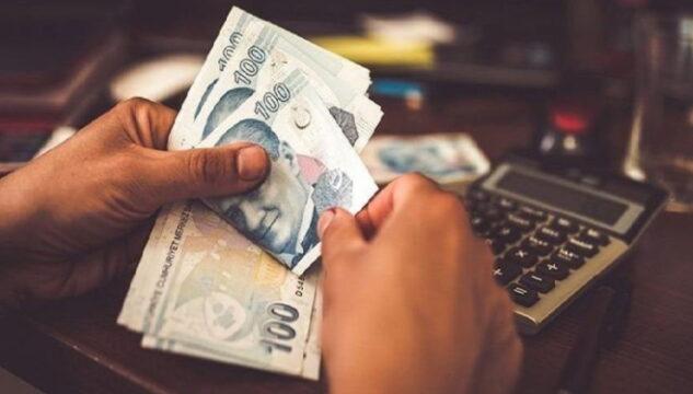 İşte memurların ve emeklilerin zamlı maaşları…