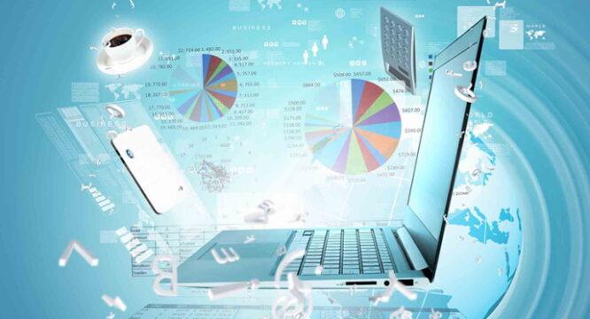 Ekonominin ve hayatın dijital dönüşümü…