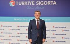 Türkiye Sigorta 1 yaşında