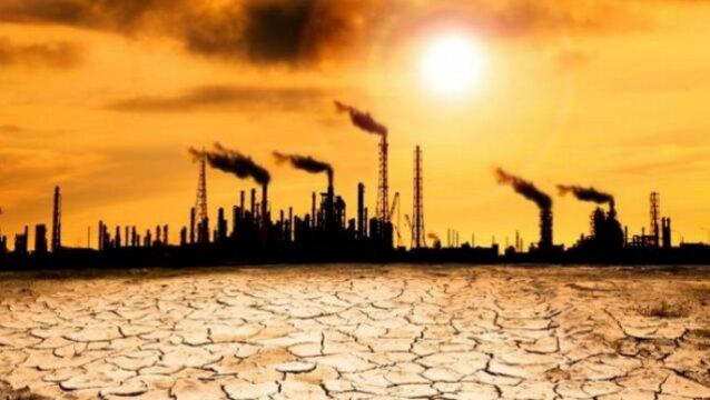İklim değişikliği ve küresel ısınma