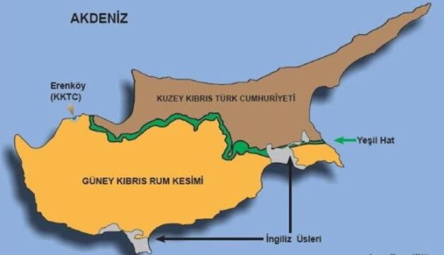 Kıbrıs Türk'tür, Türk kalacaktır