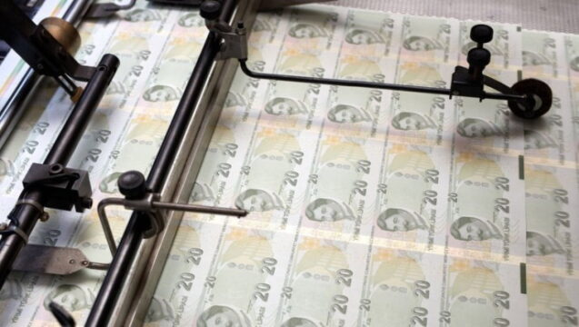 Para arzının sınırı