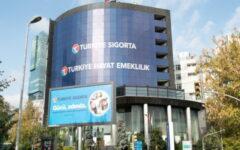 Türkiye Sigorta prim üretimini yüzde 23 oranında artırdı