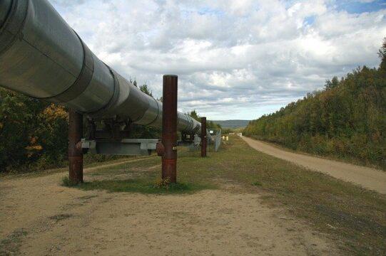 Gazprom, tartışmalı Kuzey Akım 2 hattından gaz pompalamaya başladı