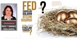 FED`İN KARARI DOLARI SAKİNLEŞTİRDİ